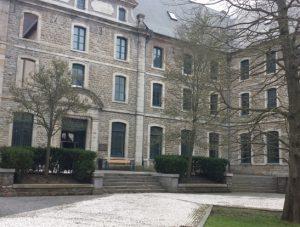 Centre universitaire Musée